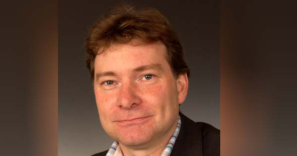 Martin Sweatman, Author