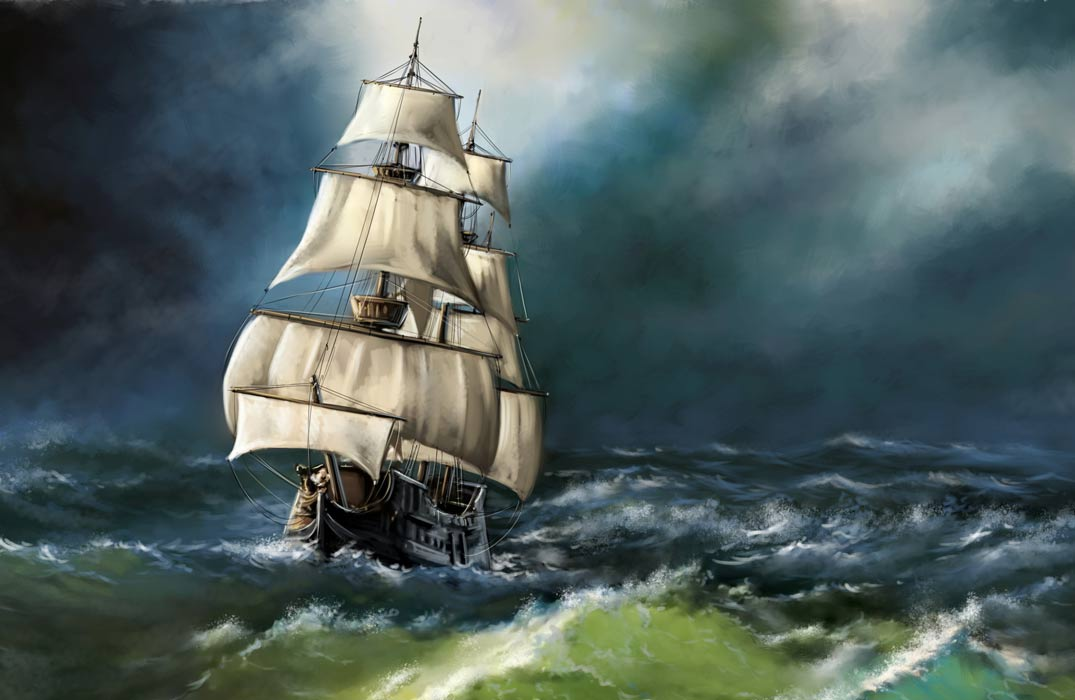 What happened to the crew of the Mary Celeste?