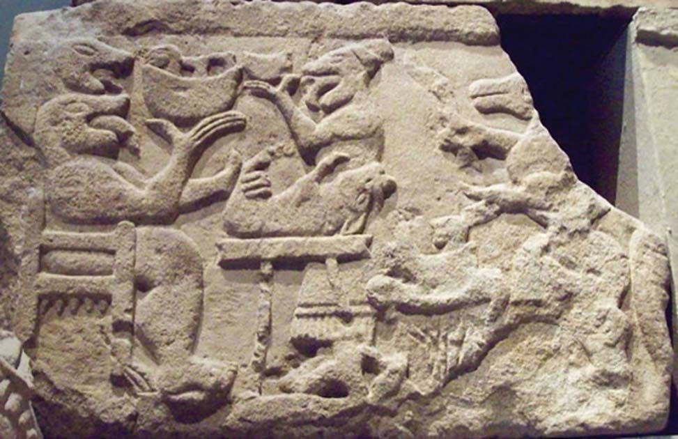 With Iberian, Hittite, and Syrian Elements, Who Built the Magnificent Mausoleum of Pozo Moro?