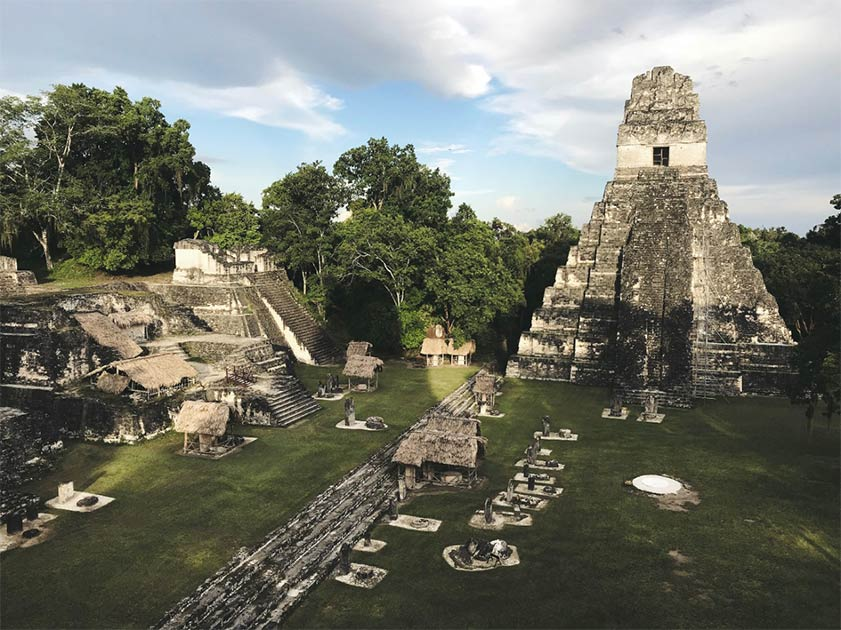 2,000-Year-Old Maya Water Purification System Would Still Work Today
