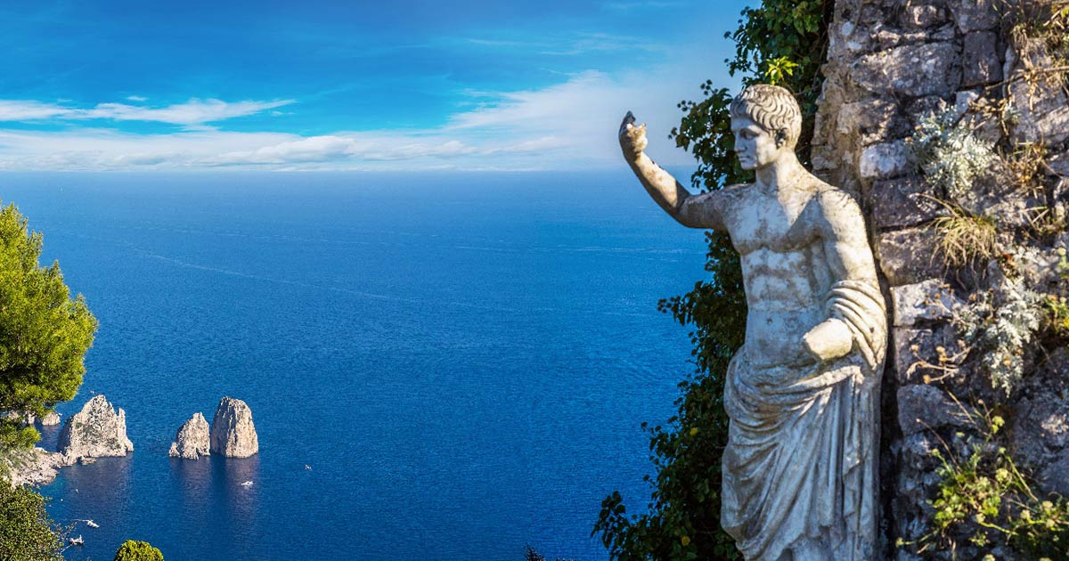 Mediterranean Sea. Credit: Sergii Figurnyi / Adobe Stock