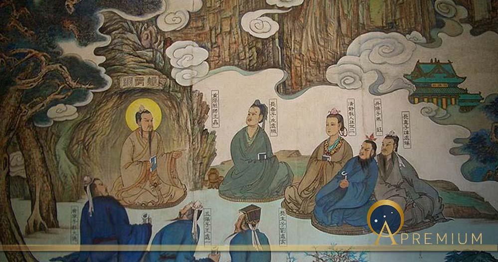 Yin Female Taosim In Search Of Immortality
