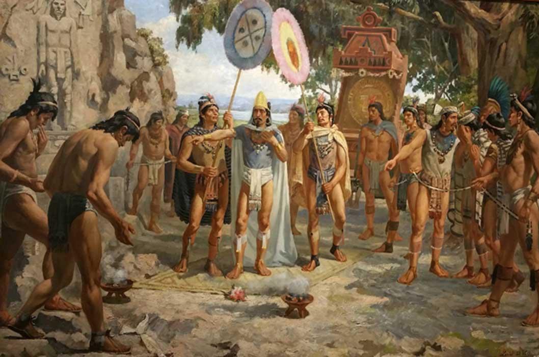 Moctezuma Ii The Emperor Who Lost An Empire Ancient Origins