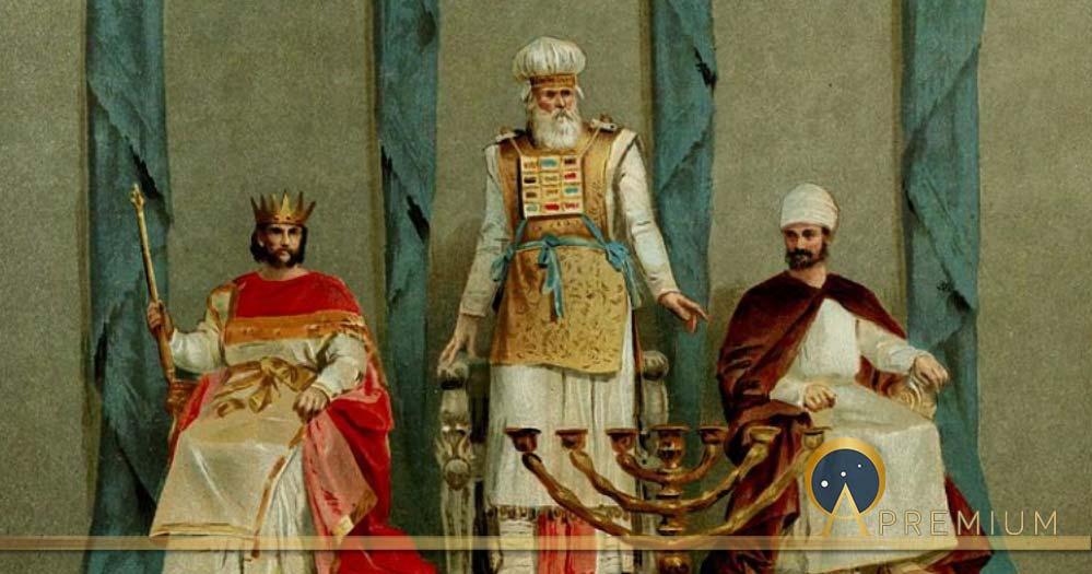 The Mystery of Mount Heredom, Masonic Seat of Scotland