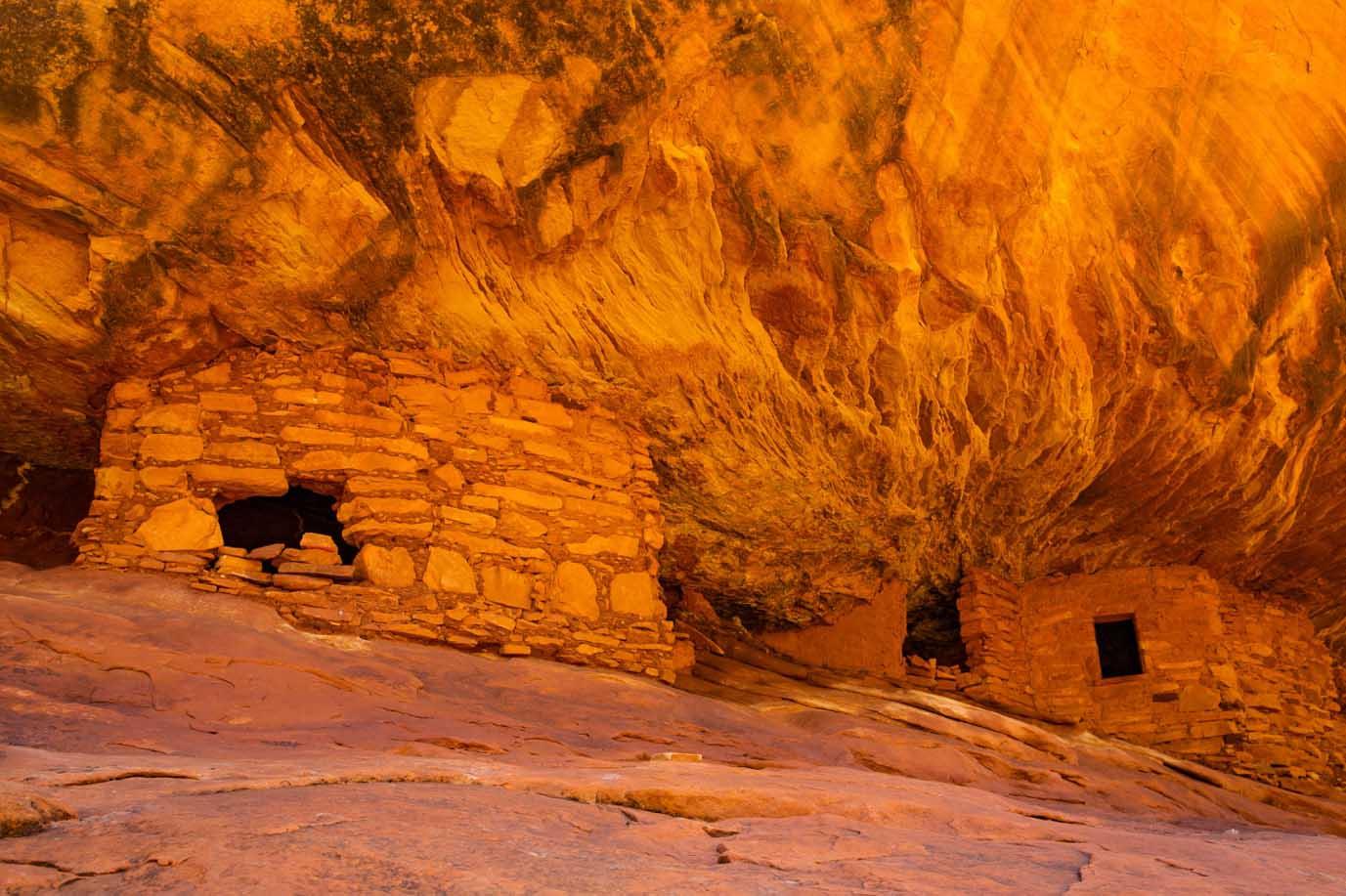 Mule Canyon: Ancestral Pueblo Village of the Anasazi