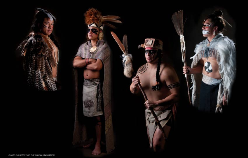 chickasaw muslim The chickasaw are a native american tribe that resides in the mississipi region of north america it's the primary nation of the chickasaw culture.