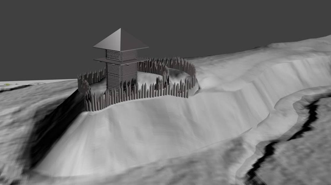 Mysterious medieval fortifications buried in Poland detected with advanced imaging technology