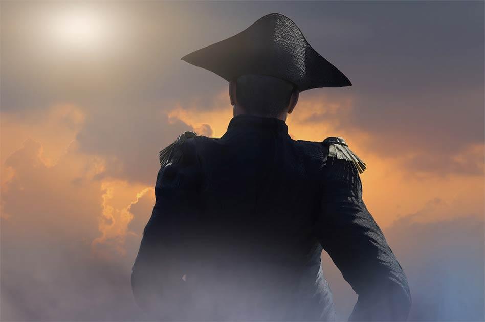 Was Napoleon's penis his biggest secret?                  Source: denissimonov / Adobe Stock