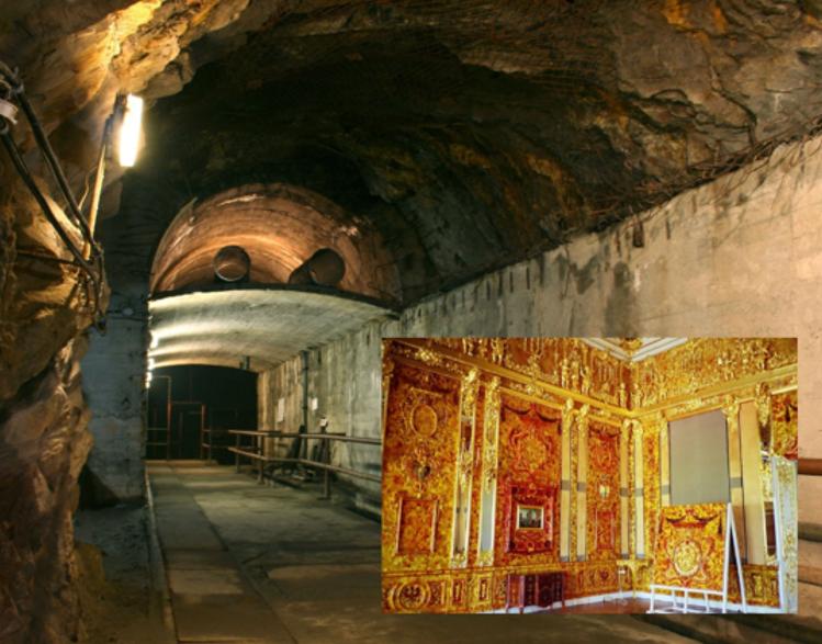 amber room | Ancient Origins