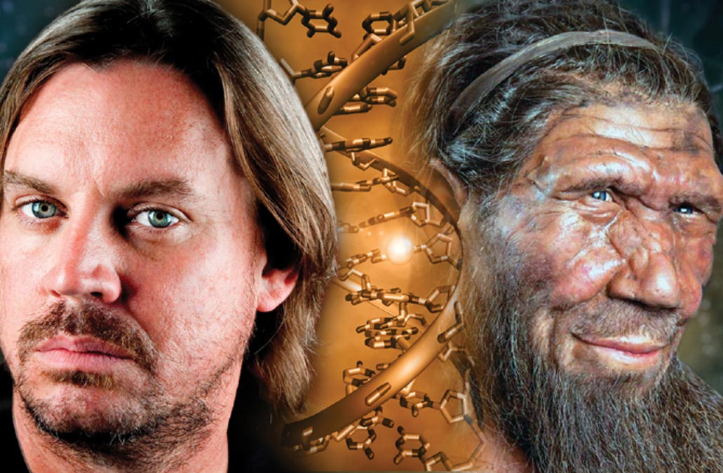 The new study says that Neanderthal DNA influences many physical traits in people of European and Asian heritage.