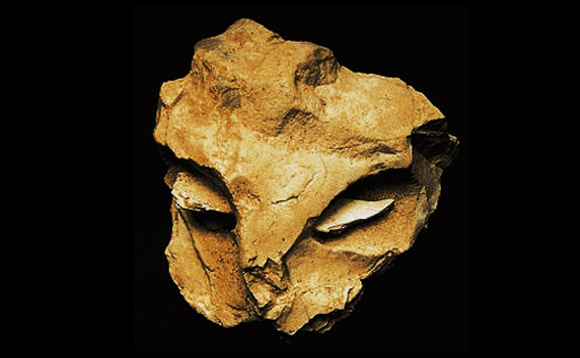 Chiseling Away at the Mystery of the Neanderthal Mask of La Roche-Cotard