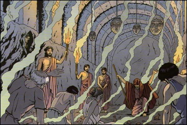 Necromanteion – The Ancient Temple of the Dead