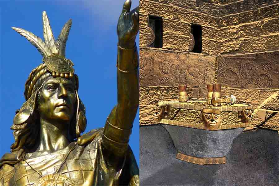 """The Great Inca Emperor Pachacuti: The Famous """"Earth Shaker"""" Of Peru"""