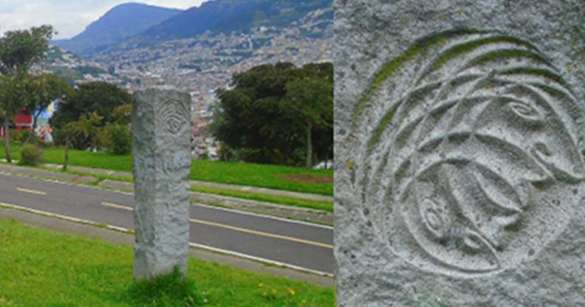 Harnessing Energy Lines and Geocosmos in Ancient and Modern Quito