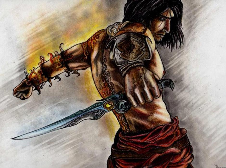 Revealing the Real Prince of Persia and a King of Kings Who Inspired Modern Movies