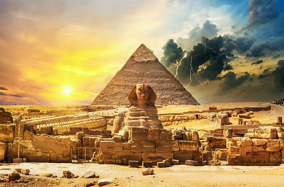 Beyond The Pyramid Ramp Unravelling Egypt S Most Elusive Enigma Ancient Origins The Pyramid