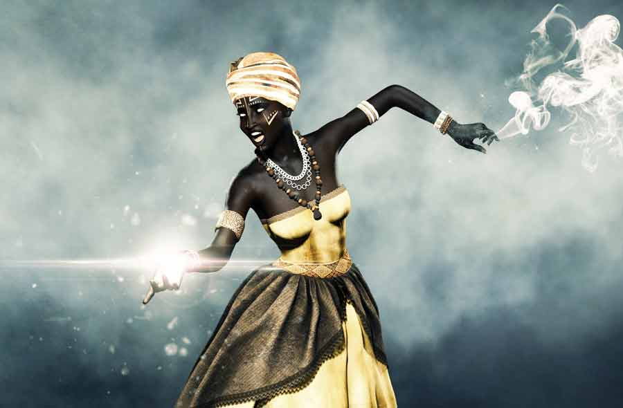 Queen Ranavalona: Ruthless Ruler of Madagascar