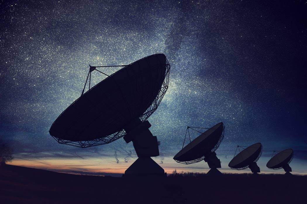 Powerful Radio Telescopes In South Africa Are Revolutionizing Astronomy Ancient Origins