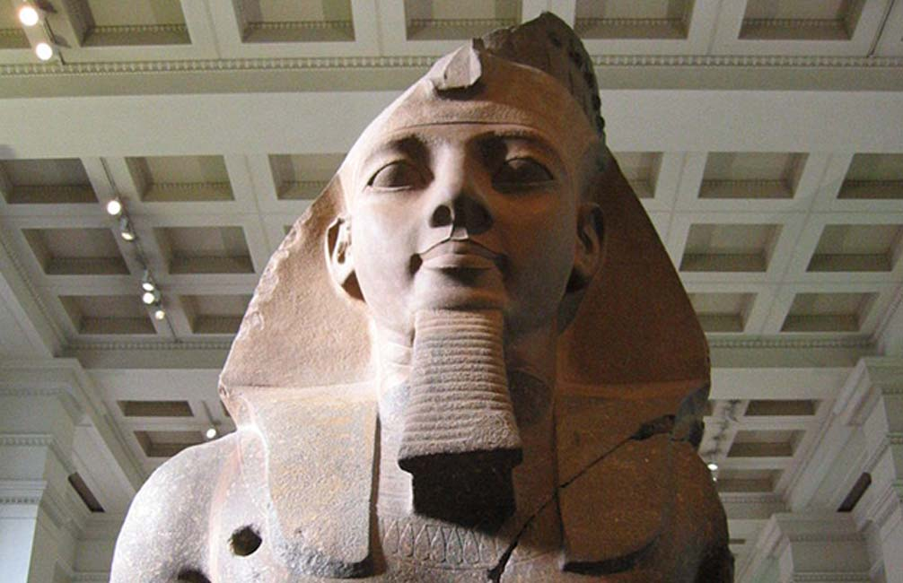 pharaoh essay Ramses ii ramses ii was the son of seti and is frequently called the greatest pharaoh as he ruled for a long time and was very strong militarily he was kn.
