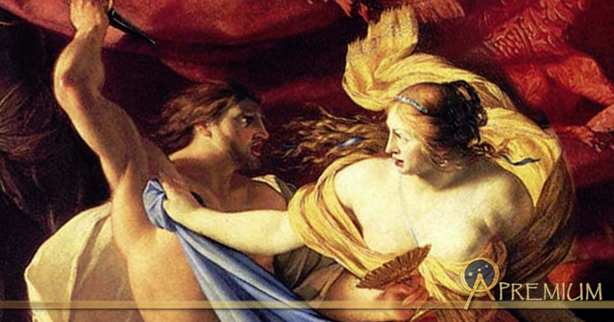 The Rape of Lucretia: ...