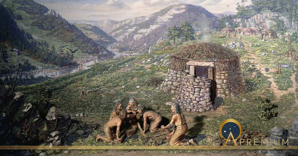 True Civilization Sites Predating the Neolithic Revolution