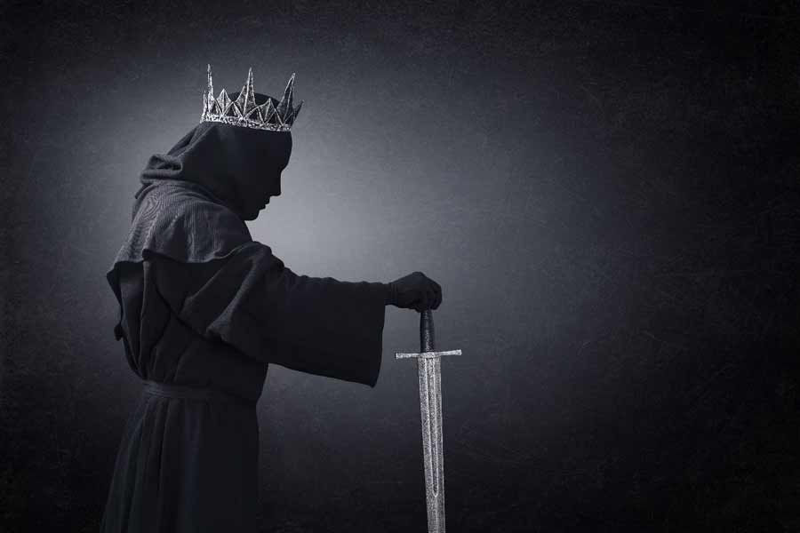 Richard II: The Tragic Life, Love and Death of the King of England