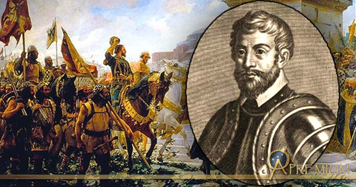 Roger de Flor and His Catalan Company: From Knight Templar to Pirate – Part I