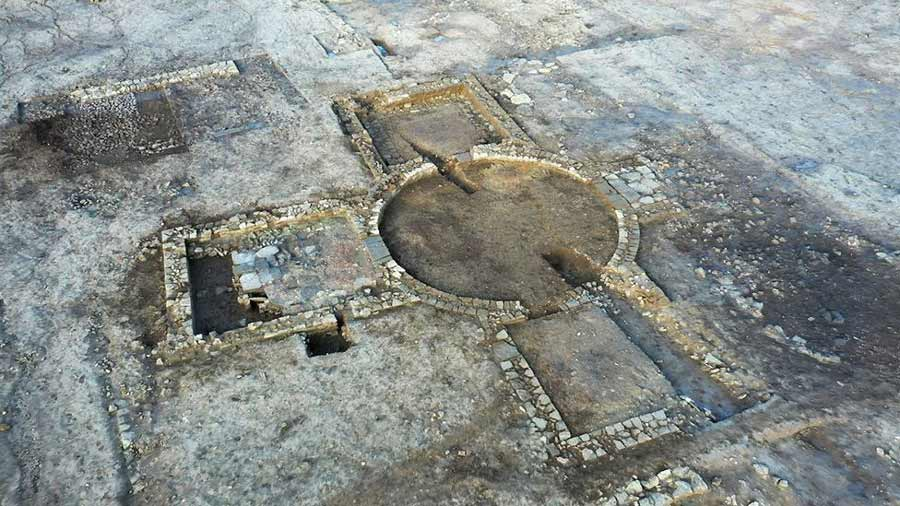 Roman Villa Unearthed in Northern Yorkshire is First of its Kind