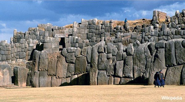 Unravelling the mystery behind the megalithic stone walls ...