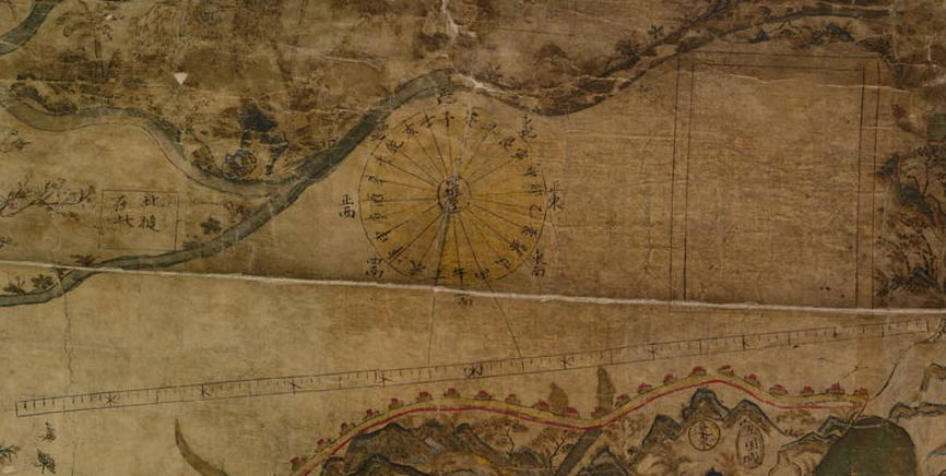 The early 17th century Selden map held at Oxford University is yielding priceless historical information, but much more study and imaging analysis need to be done to unlock all of its secrets.