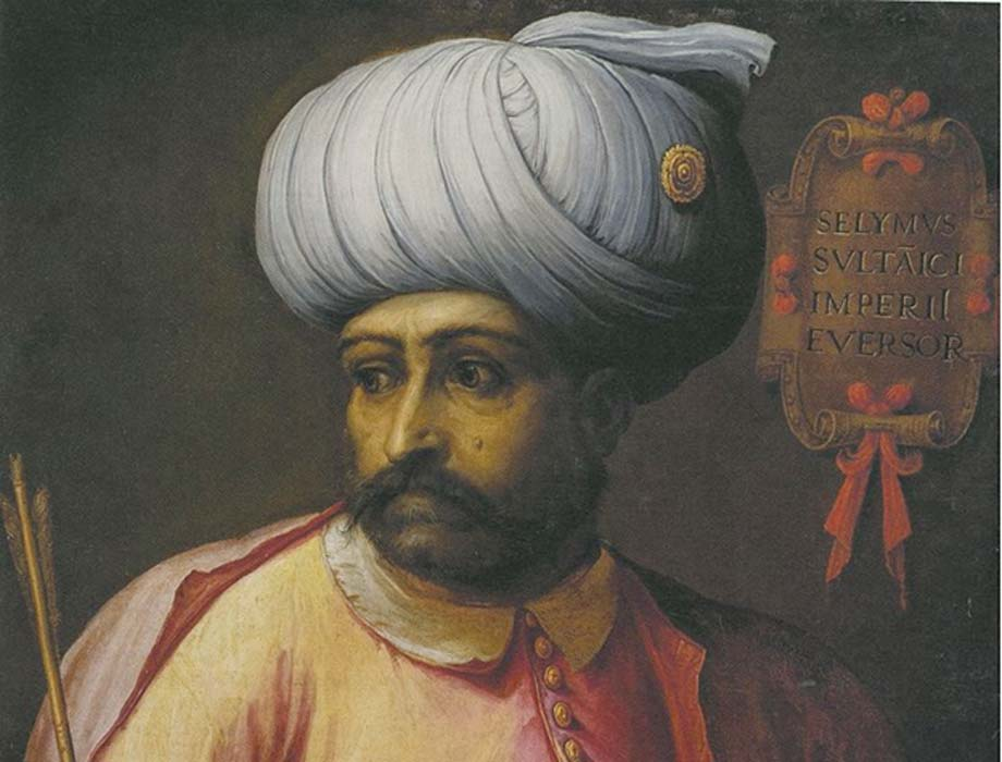 Eliminating the Competition: Selim I, A Grim Conqueror Who Vastly Extended the Ottoman Empire