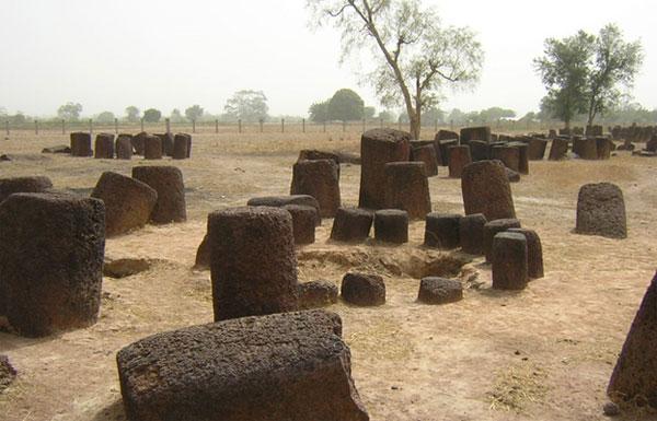 Senegambian Stone Circles