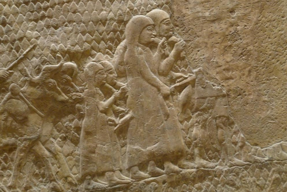 Assyria (21st Century Crisis)