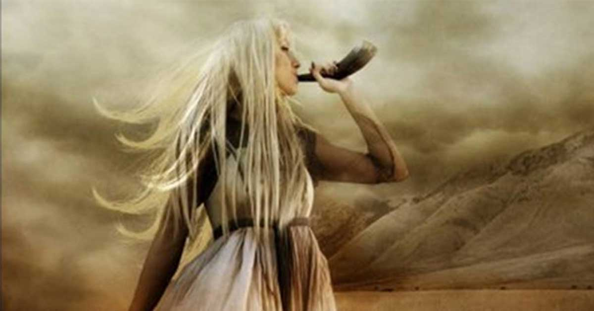 The Story of Sif, Powerful Wife of Norse God Thor | Ancient