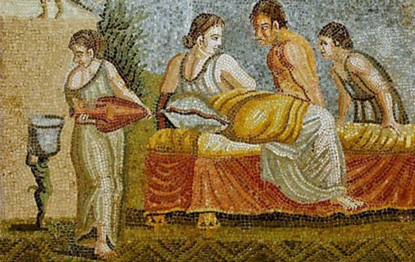 Silphium - the ancient contraceptive herb