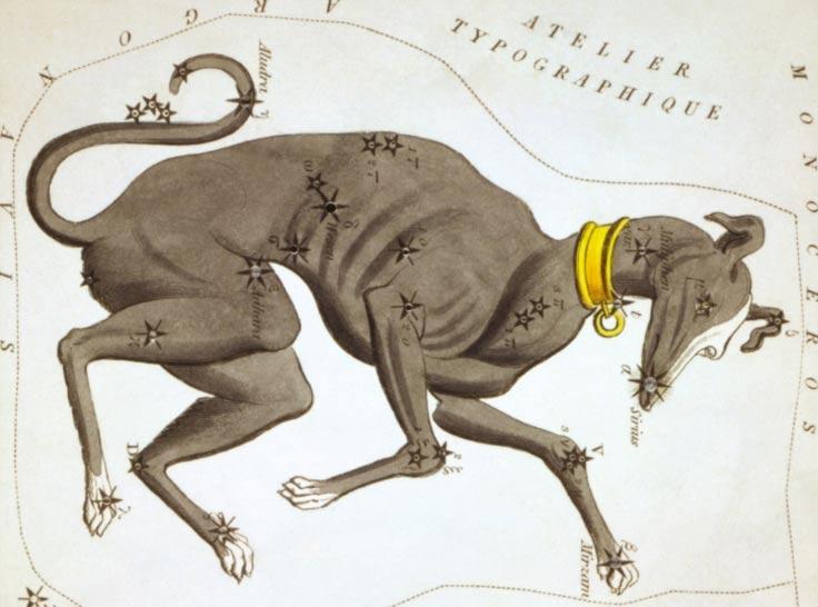 Dog Names In Mythology