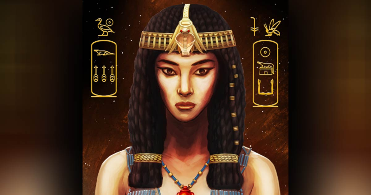 Goddess of the Seven Stars: The Rebirth of Sobekneferu