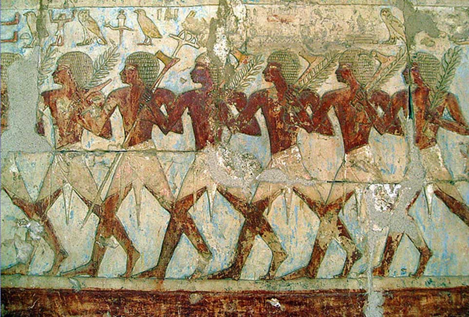 Somalia: The Ancient Lost Kingdom of Punt is Finally Found
