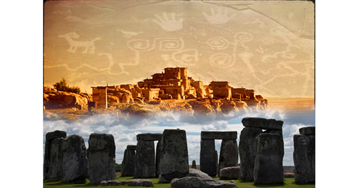 Stonehenge and the Hopi: Hidden Messages Connecting Sacred Sites