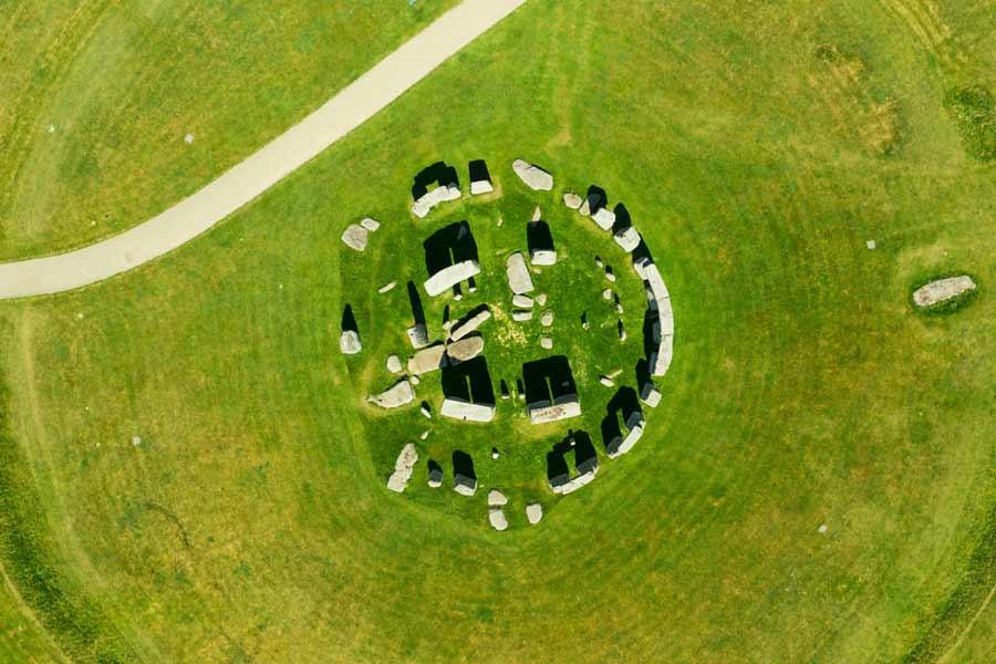 Welsh Nationalists Want Stonehenge Bluestones Returned to Wales
