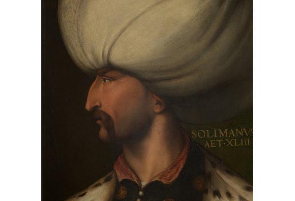 suleiman the magnificent Suleiman the magnificent 1 suleiman the magnificent caliph of islam amir al-mu'minin sultan of the ottoman empire custodian of the two holy mosques.