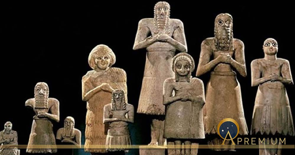 The Nephilim Tradition From Ancient Sumer