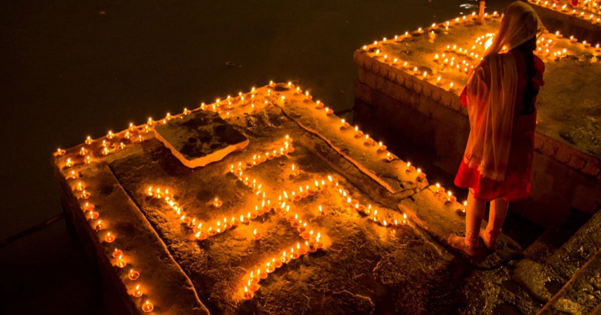 The Powerful Symbol of the Swastika and its 12,000 Year