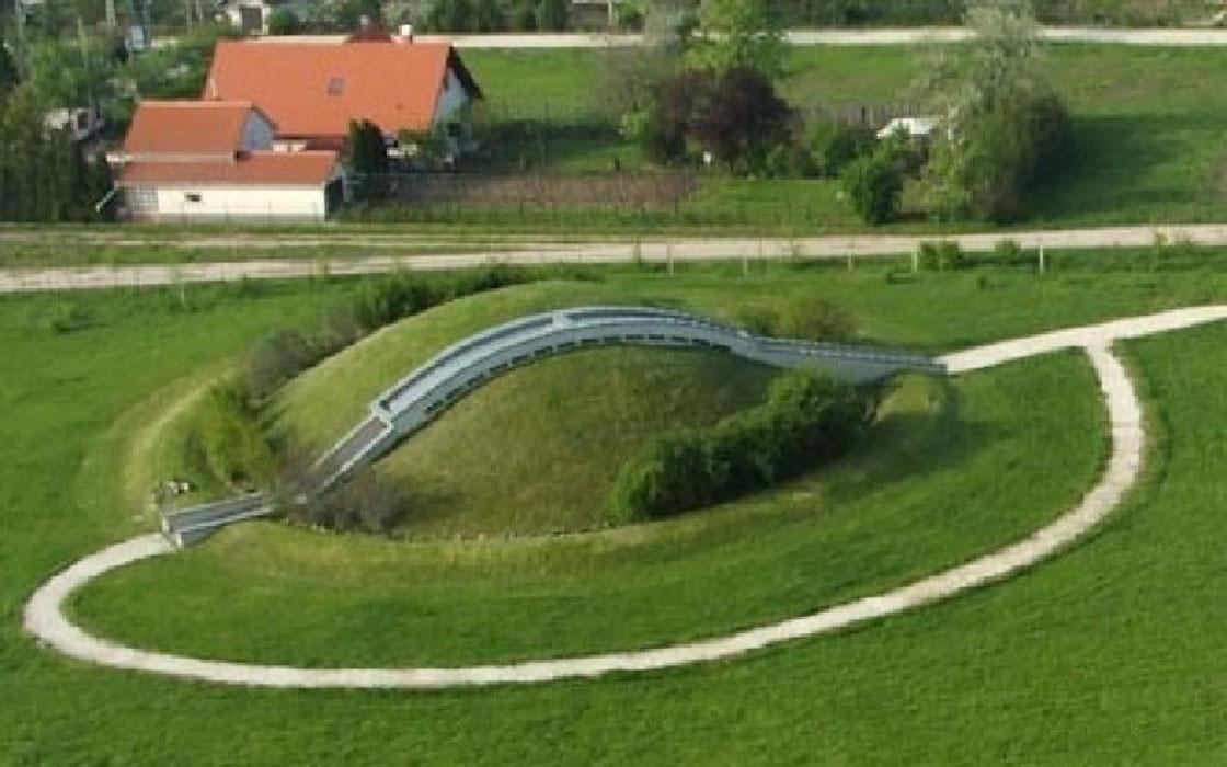 The Százhalombatta Archaeological Park