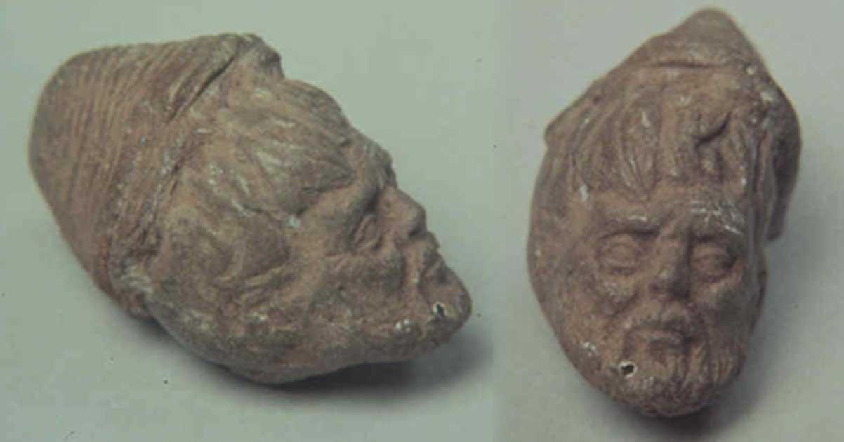 The Tecaxic-Calixtlahuaca Head: Evidence for Ancient Roman Transatlantic Voyages, a Viking Souvenir, or a Hoax?
