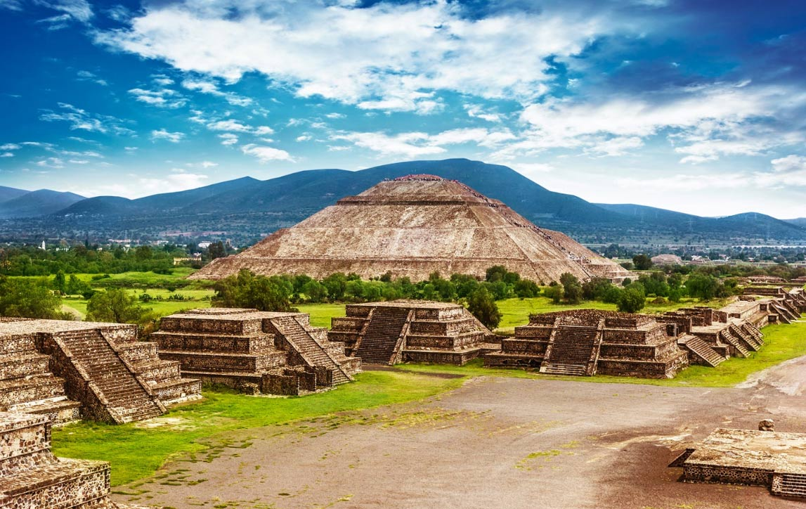 Image result for TEOTIHUACAN mexico