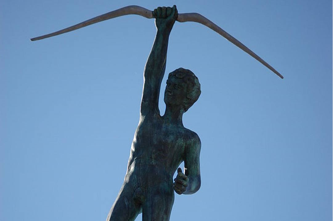 Teucer – Legendary Archer of the Trojan War and Founder of Ancient Salamis