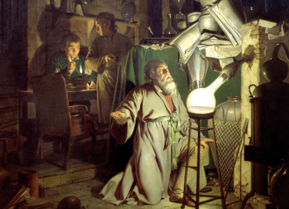 From Magic to Science: The Intriguing Ritual and Powerful