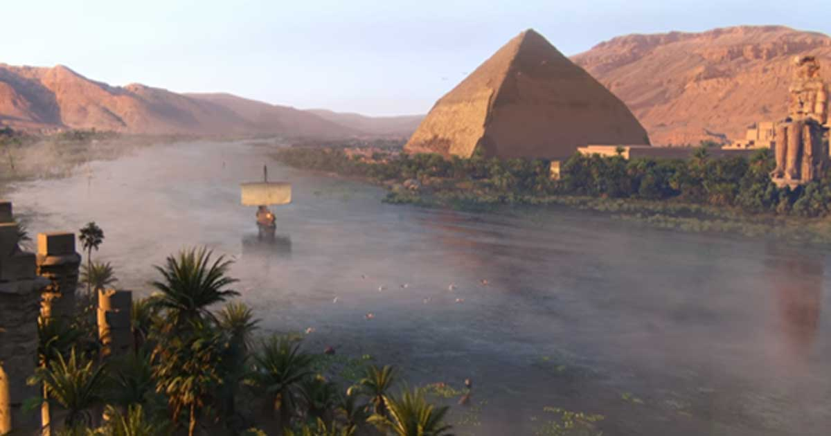 Image result for nile