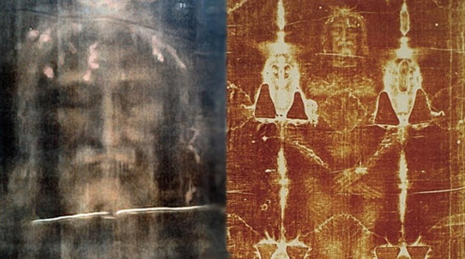 The Shroud Of Turin Controversial Cloth Defies